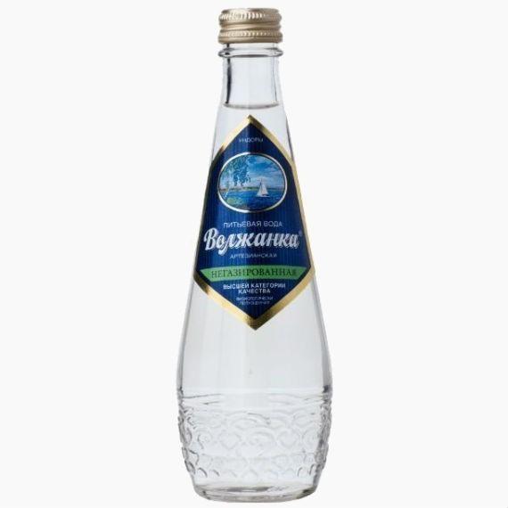 volzhanka mineralnaya voda 0 33 l 2