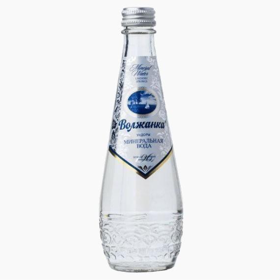 volzhanka mineralnaya voda s gazom 0 5 l