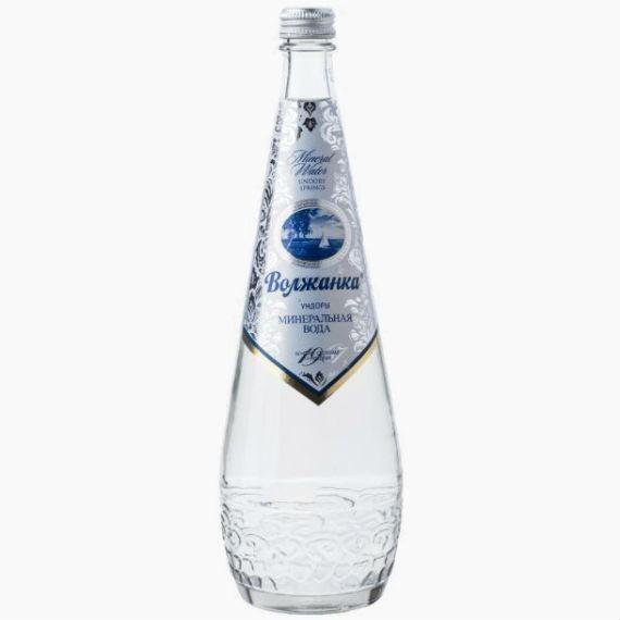 volzhanka mineralnaya voda s gazom 0 75 l