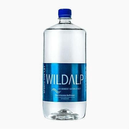 wildalp voda bez gaza 1500 ml