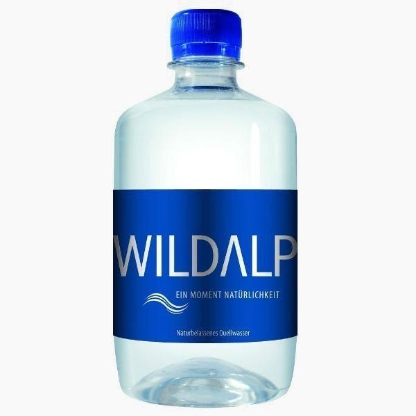 wildalp voda bez gaza 500 ml
