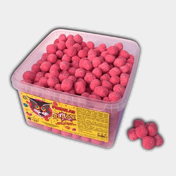 zhevatelnye konfety saet sweets klubnichnyj vzryv 500 g