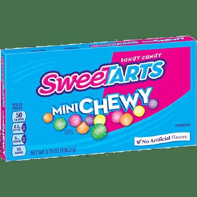 zhevatelnye konfety wonka sweetarts mini chewy 106 g