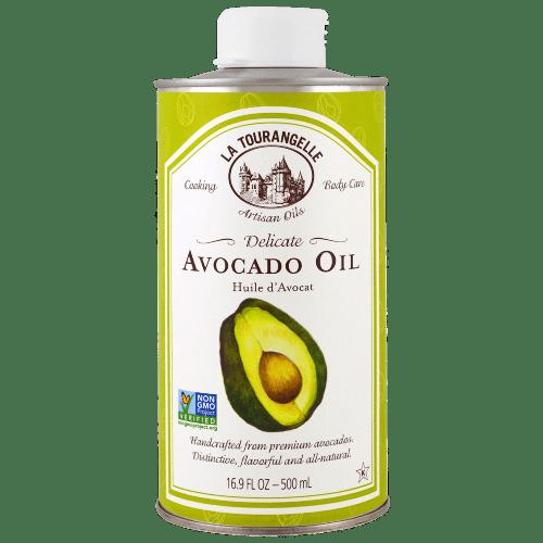 la tourangelle avocado oil maslo avokado 500 ml