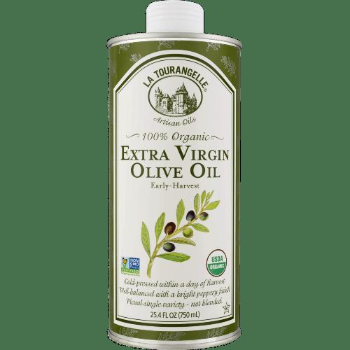 la tourangelle extra virgin olivkovoe maslo pervogo otzhima 500 ml