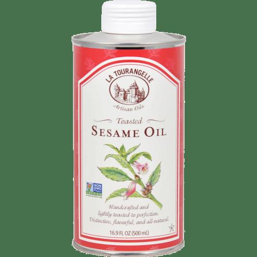 la tourangelle sesame virgin oil kunzhutnoe maslo 500 ml