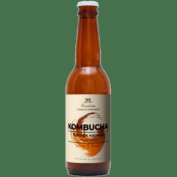 napitok kombucha combutea nakoricze 330 ml