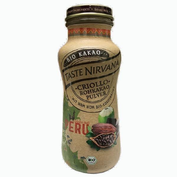 taste nirvana kokosovaya voda s kakao 0.28 l