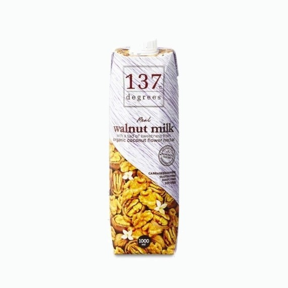 137 degrees moloko iz greczkogo oreha 1000 ml