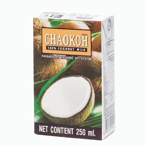 chaokoh kokosovoe moloko 250 ml