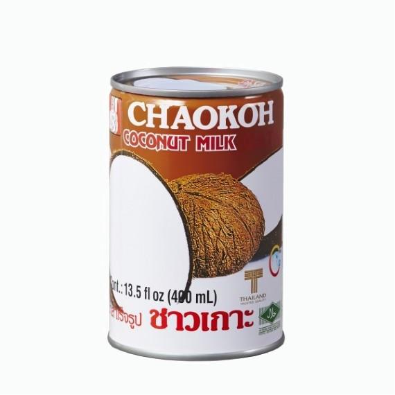 chaokoh kokosovoe moloko 400 ml