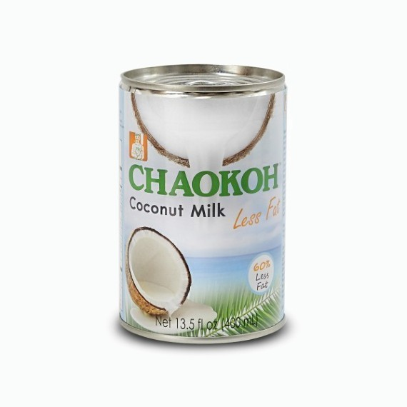 chaokoh kokosovoe moloko s ponizhennym soderzhaniem zhira 400 ml