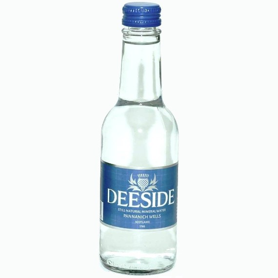 deeside mineralnaya voda bez gaza 0.25 l.