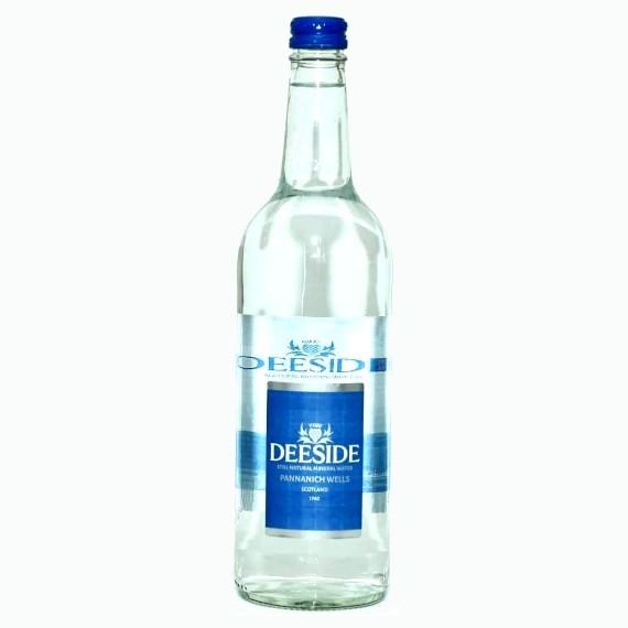 deeside mineralnaya voda bez gaza 0.75 l.