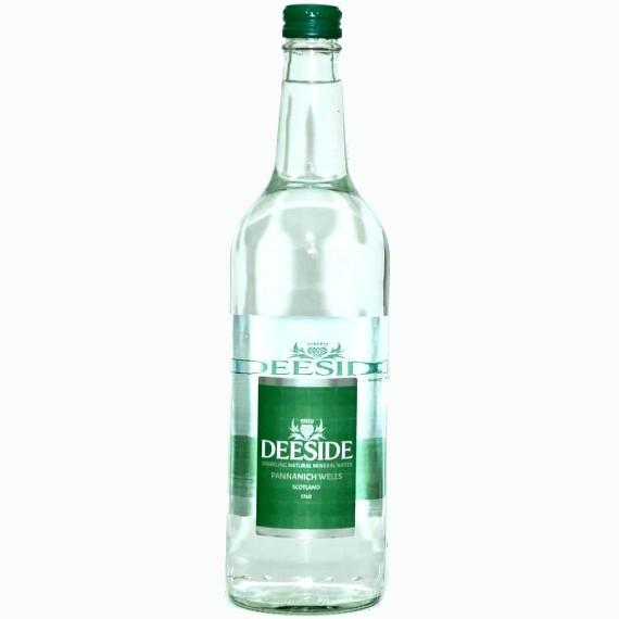 deeside mineralnaya voda s gazom 0.75 l.