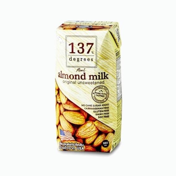degrees mindalnoe moloko s nektarom kokosovyh soczvetij 180 ml
