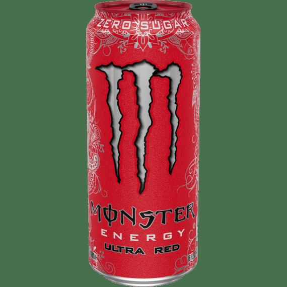 energeticheskij napitok monster energy ultra red 0.5 l velikobritaniya
