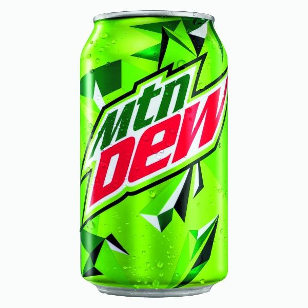 napitok mountain dew original 0.355 ml