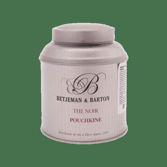 chaj betjeman barton the pouchkin 125 g.