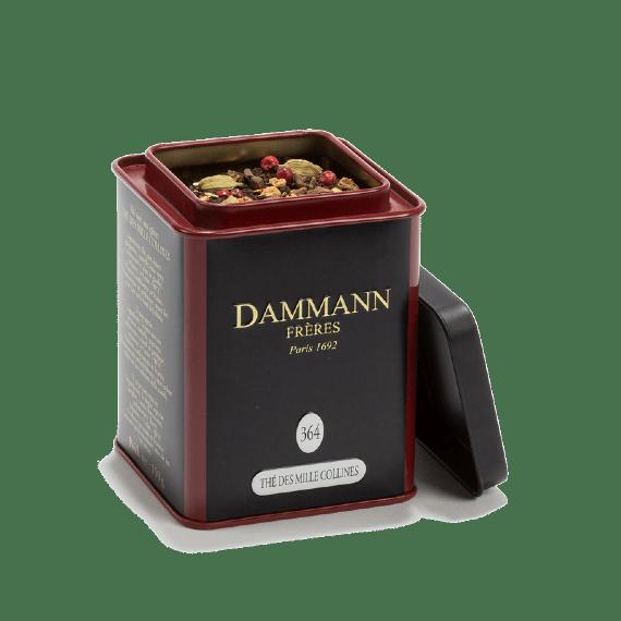 chaj dammann freres the mille collines 150 g.