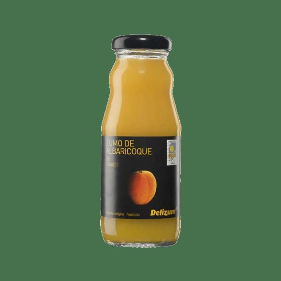organicheskij sok delizum abrikosovyj 0.2 l