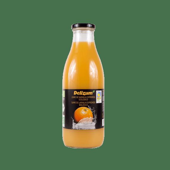organicheskij sok delizum apelsin 0.75 l