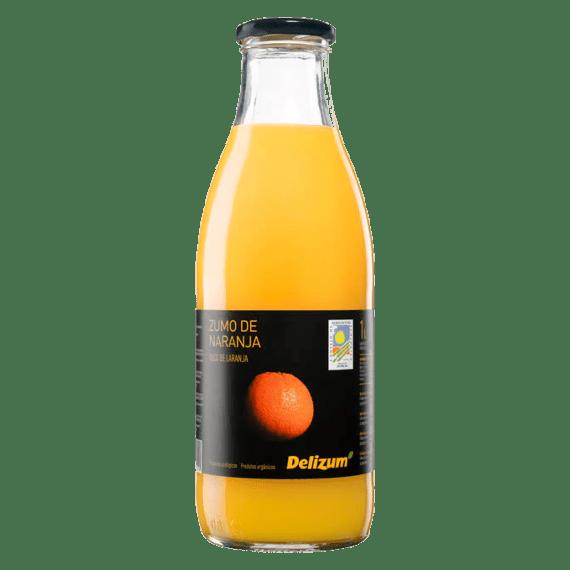 organicheskij sok delizum apelsin 1.0 l