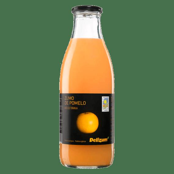 organicheskij sok delizum grejpfrut 1.0 l