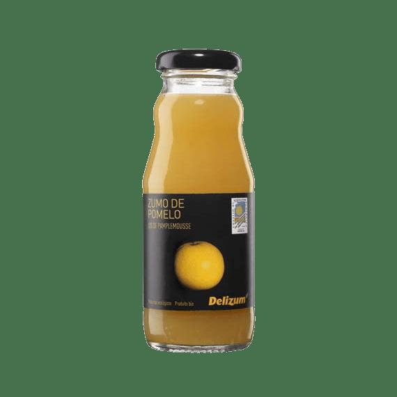 organicheskij sok delizum grejpfrutovyj 0.2 l