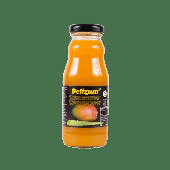 organicheskij sok delizum mango aloe 0.2 l