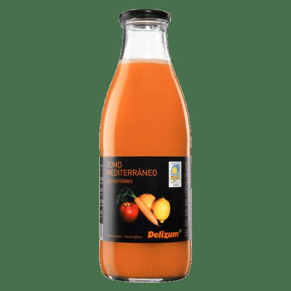 organicheskij sok delizum sredizemnomorskij 1.0 l