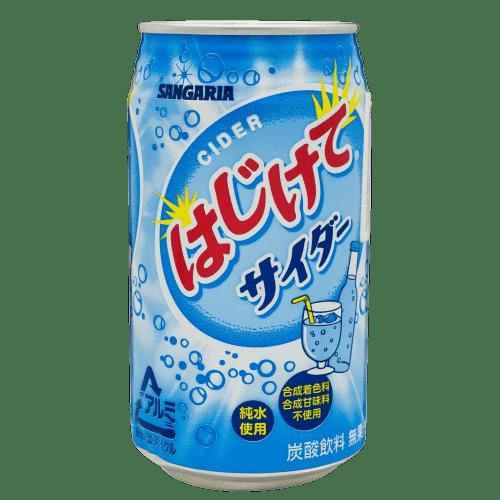 gazirovannyj napitok sangaria cider 0.35 l