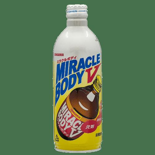 gazirovannyj napitok sangaria miracle boby v 0.5 l