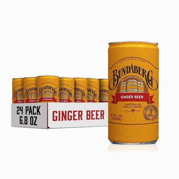 napitok bundaberg ginger beer 0.2