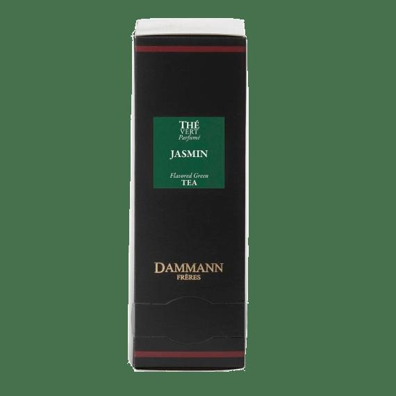 paketirovannyj chaj dammann freres jasmin de chine 2.0 g h 24 p.