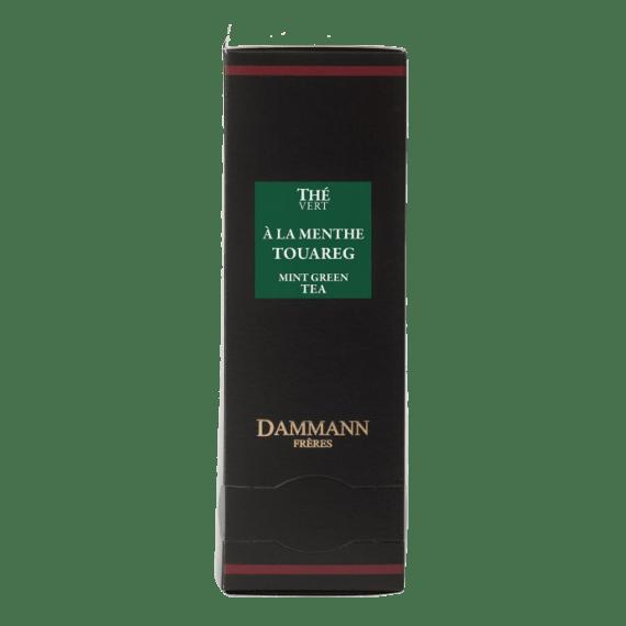 paketirovannyj chaj dammann freres the vert a la menthe 2.0 g h 24 p.