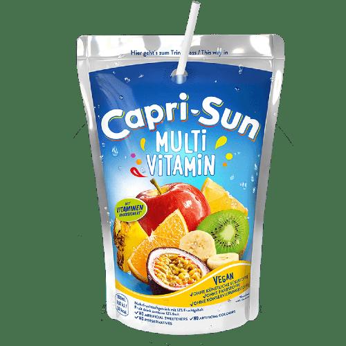 sok capri sun multivitamin multifrukt 0.2 l