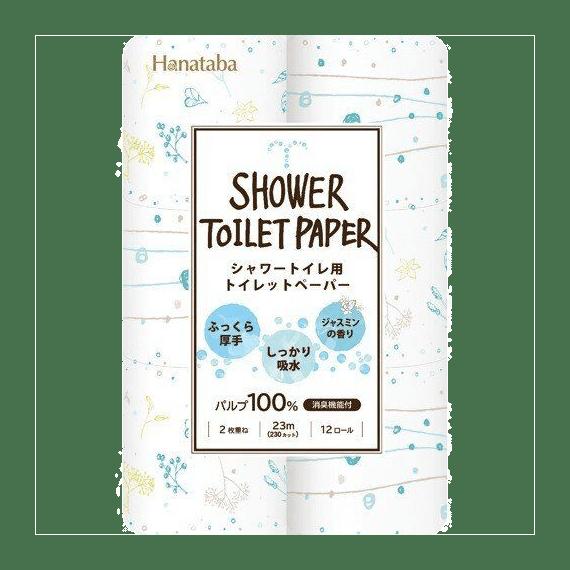 bumaga marutomi botanical shower 2 h slojnaya.