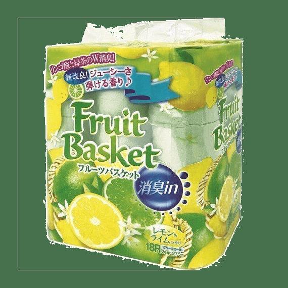 bumaga marutomi fruit basket aromat limon lajm 2 h slojnaya.