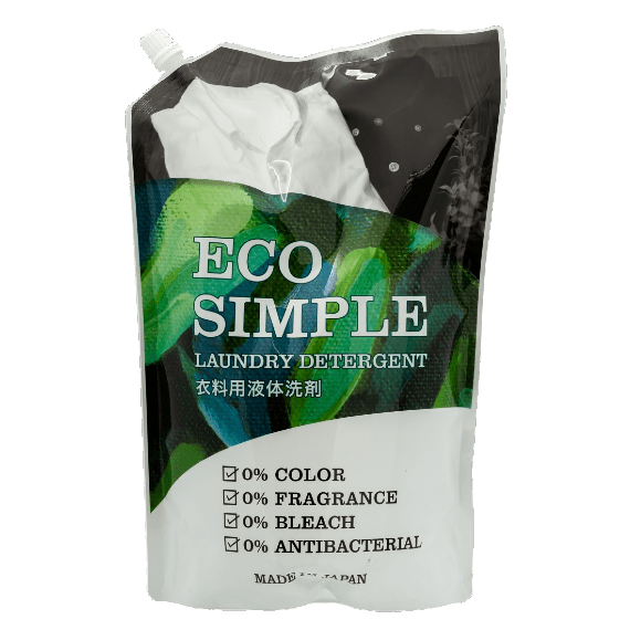 dlya stirki rocket soap eco simple 1200 ml.