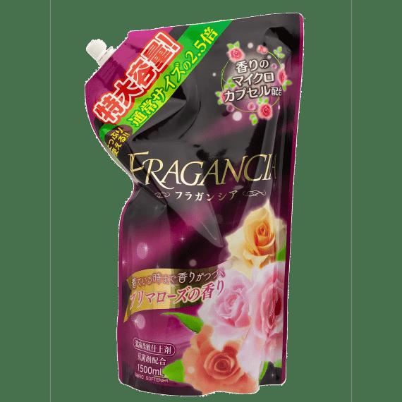 dlya stirki rocket soap fragancia roza 1500 ml.
