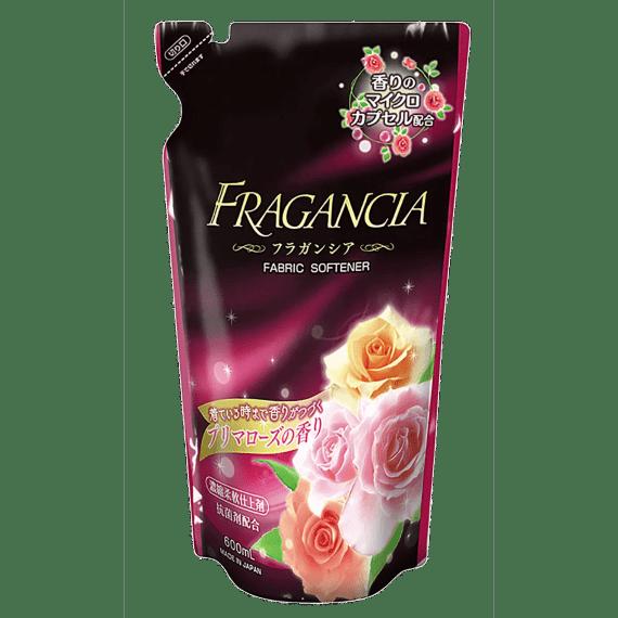 dlya stirki rocket soap fragancia roza 600 ml.