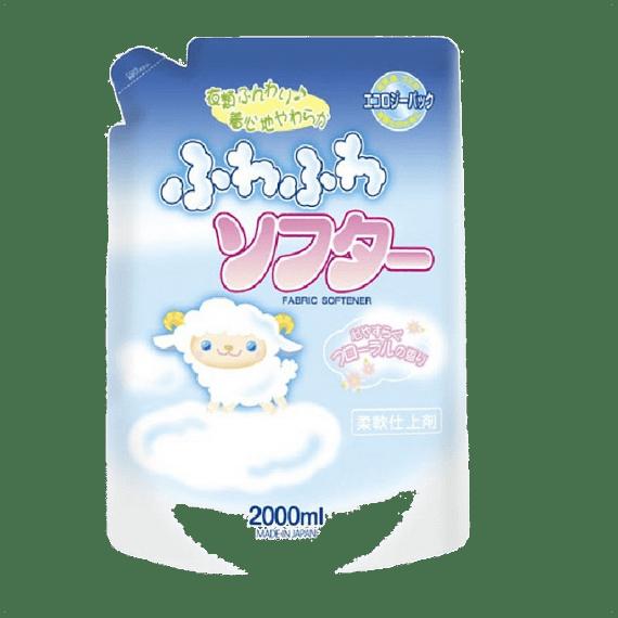 dlya stirki rocket soap fuwafuwa 2.0 l.