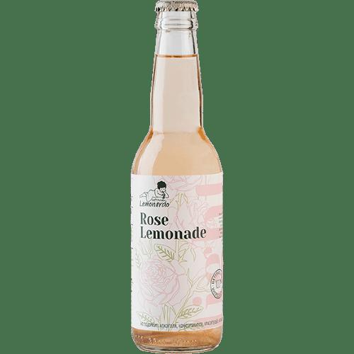 limonad lemonardo rose light 0.33 l