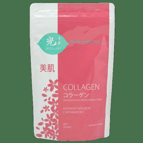 mitsulabo bihada collagen