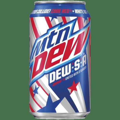mountain dew s. a. 2021 0.355 ml