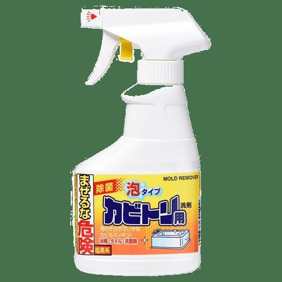sredstvo antiplesen rocket soap mold remover 300 ml.