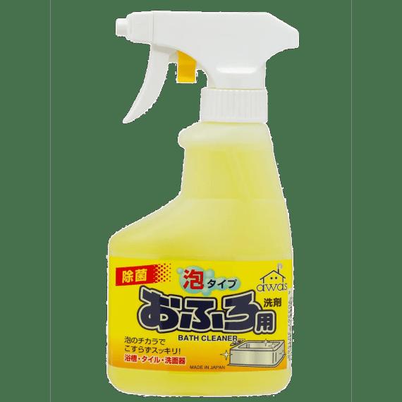 sredstvo rocket soap bath cleaner 350 ml.