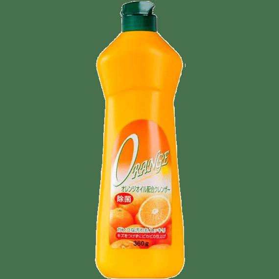sredstvo rocket soap cleanser apelsin 360 ml.
