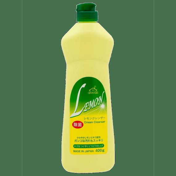 sredstvo rocket soap cleanser limon 400 ml.